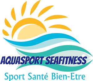Marche aquatique, Yoga Vinyasa, AquaCardioscult | SEAFITNESS
